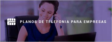 Plano de Telefonia para Empresas